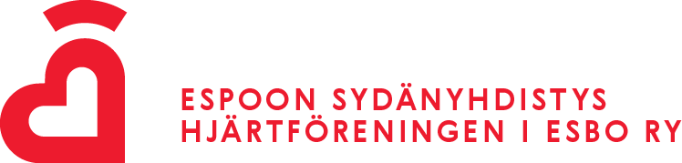 Espoon Sydänyhdistys – Hjärtföreningen i Esbo ry