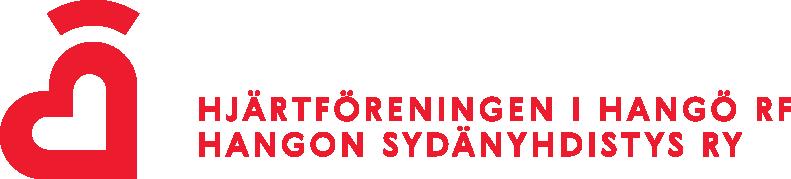 Hjärtföreningen I Hangö Rf / Hangon Sydänyhdistys Ry