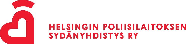 Helsingin poliisilaitoksen Sydänyhdistys Ry
