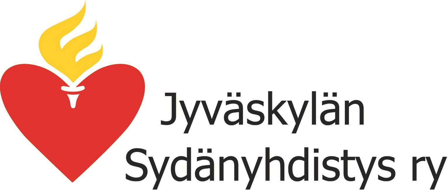 Jyväskylän Sydänyhdistys Ry