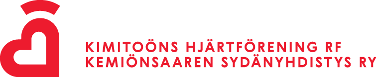 Kimitoöns Hjärtförening Rf / Kemiönsaaren Sydänyhdistys Ry