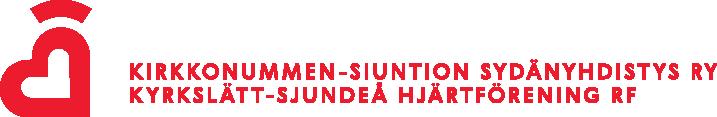 Kirkkonummen-Siuntion Sydänyhdistys  / Kyrkslätt-Sjundeå Hjärtförening ry