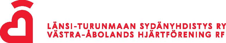 Länsi-Turunmaan Sydänyhdistys Ry / Västra-Åbolands Hjärtförening rf