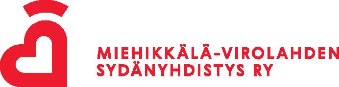 Miehikkälä-Virolahden Sydänyhdistys Ry