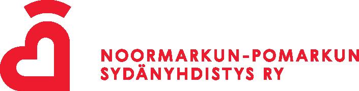 Noormarkun-Pomarkun Sydänyhdistys Ry