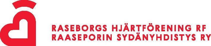 Raseborgs Hjärtförening / Raaseporin Sydänyhdistys Rf