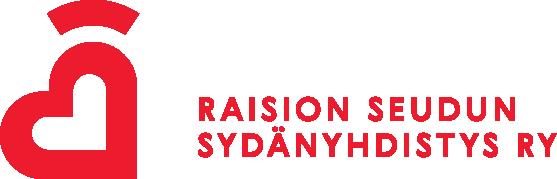 Raision Seudun Sydänyhdistys Ry