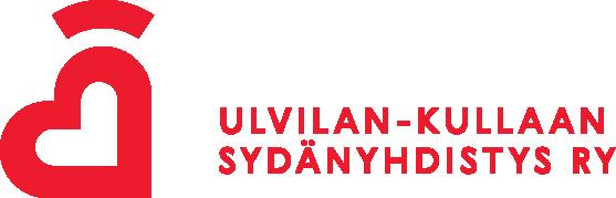 Ulvilan-Kullaan Sydänyhdistys Ry