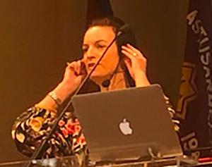 Rebecca Thomson