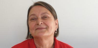 Ulla Luostarinen