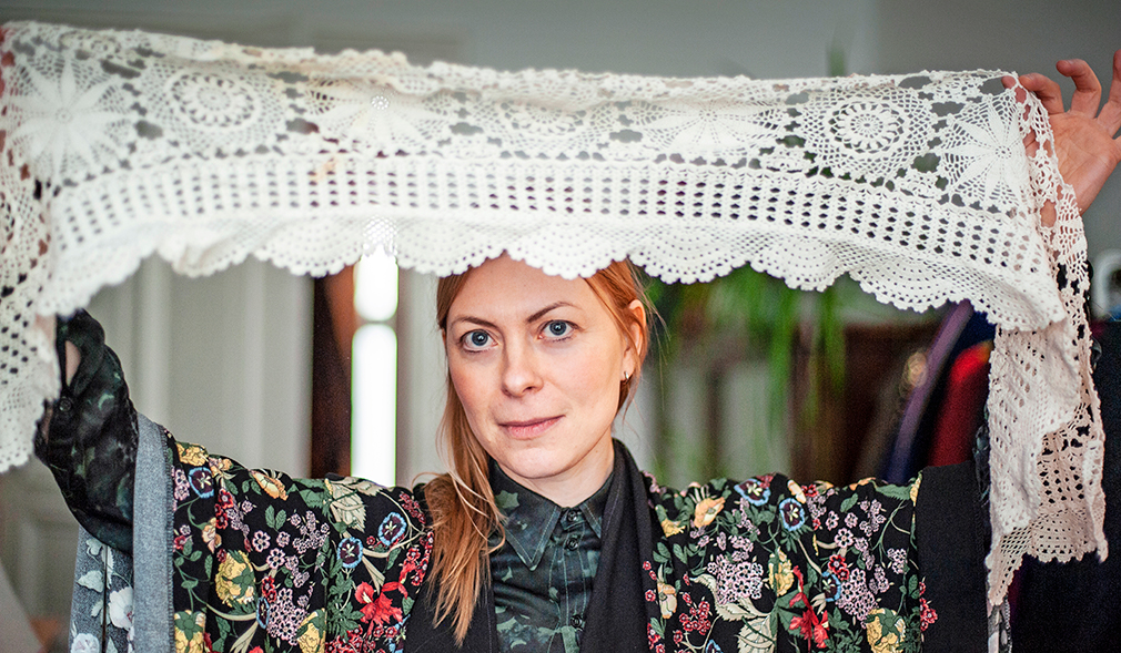 Merja Kokkonen