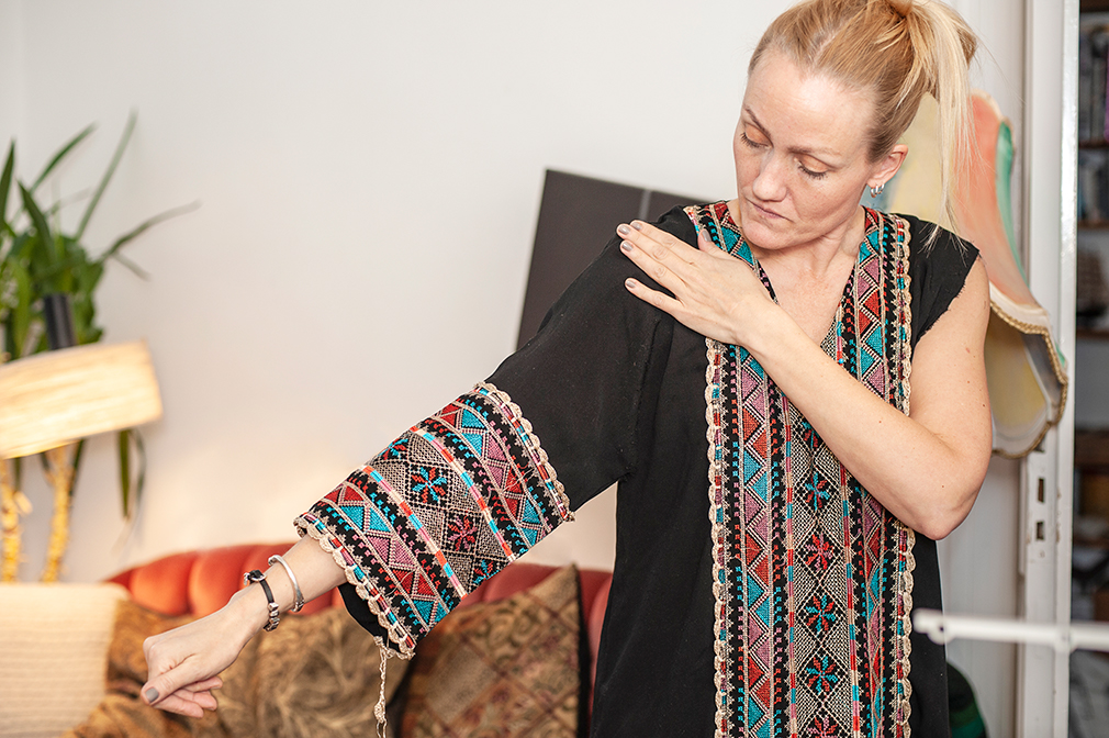 Ulla Nurminen