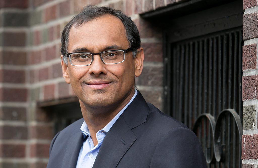 Kardiologi Sandeep Jauhar.