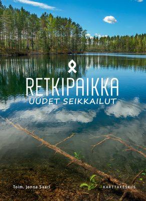Retkipaikka – uudet seikkailut on jatkoteos vuonna 2015 ilmestyneelle Retkipaikka ¬– Seikkailuja Suomen luonnossa -kirjalle.