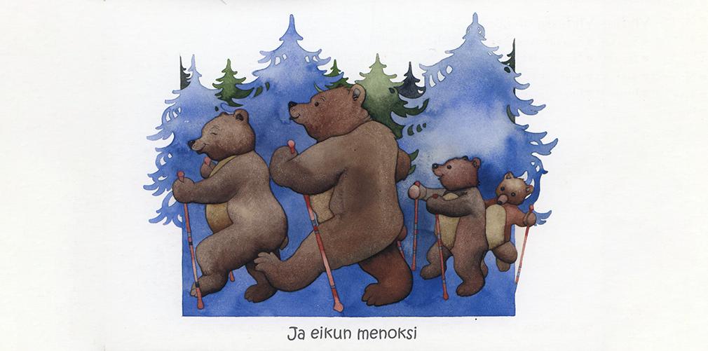 karhut